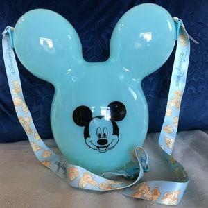 2019 Disney Parks Frozen Arendelle Popcorn Bucket